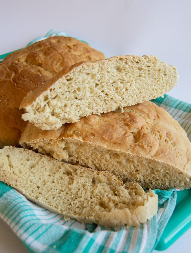 bread kamut