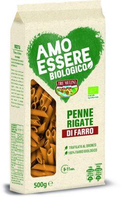 Penne_Rigate_di_farro_BIO_500g