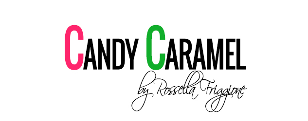 Caramel Candy - The official website of Caramel Candy: post, photo, video by Rossella Friggione.